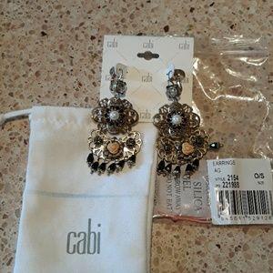 Cabi Cha-Cha earrings
